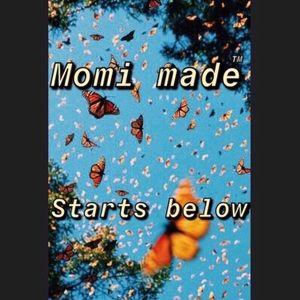 🦋•Momi Made•🦋